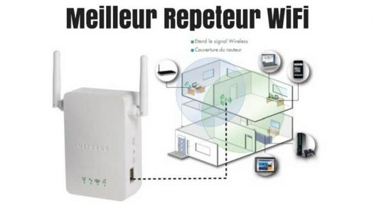 amplificateur de wifi