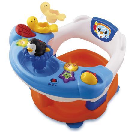 anneau de bain musical