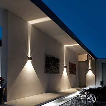 applique murale exterieur led