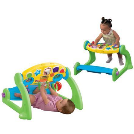 arche activité bébé