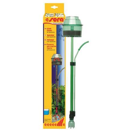 aspirateur aquarium