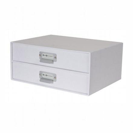 boite rangement tiroir