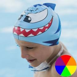 bonnet de bain enfant