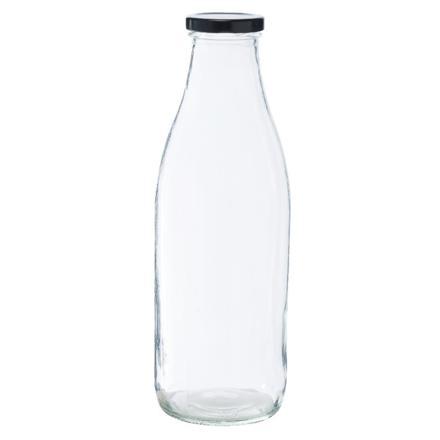 bouteille verre 1l
