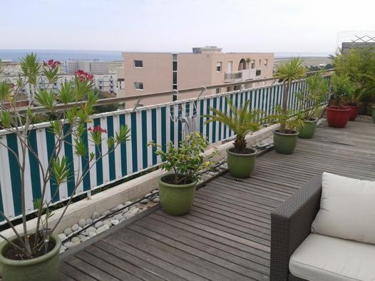 cache balcon