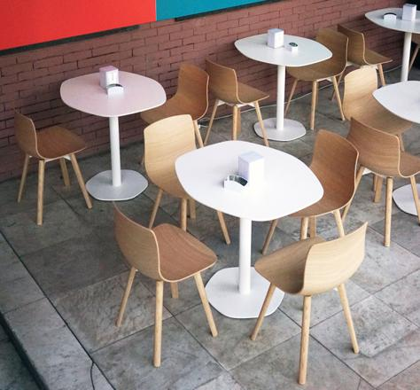 ▷ Avis Cafe table and chairs ▷ Consulter le Test  Meilleur ... e2528f991eff
