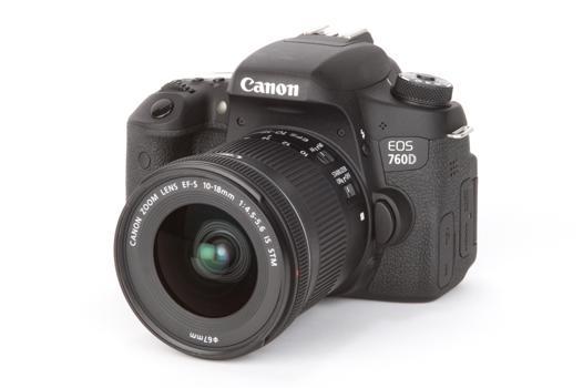canon 760d
