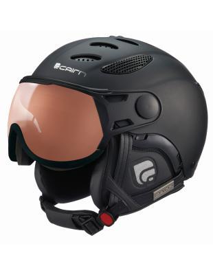 casque de snowboard