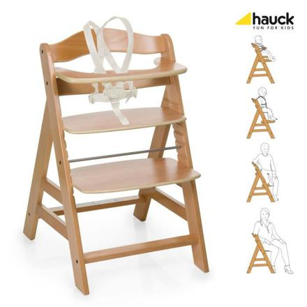 chaise bois evolutive