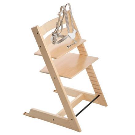 chaise haute évolutive tripp trapp