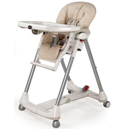 chaise haute prima pappa