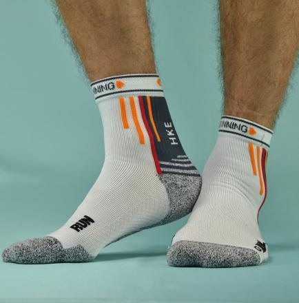 chaussette sport homme