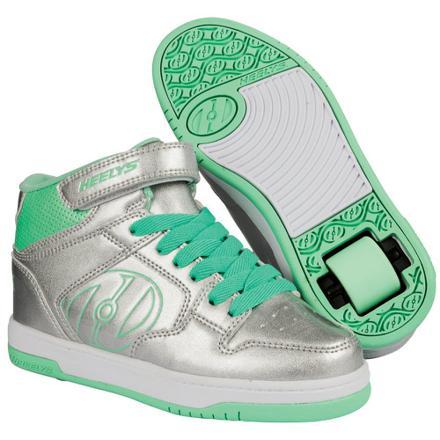 chaussures à roulettes intersport