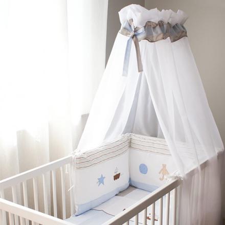 ciel de lit enfant