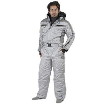 combinaison ski homme
