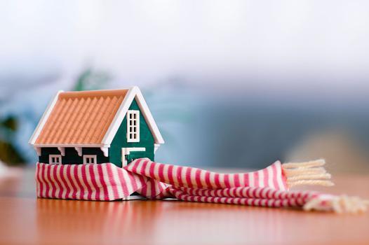 comment chauffer sa maison