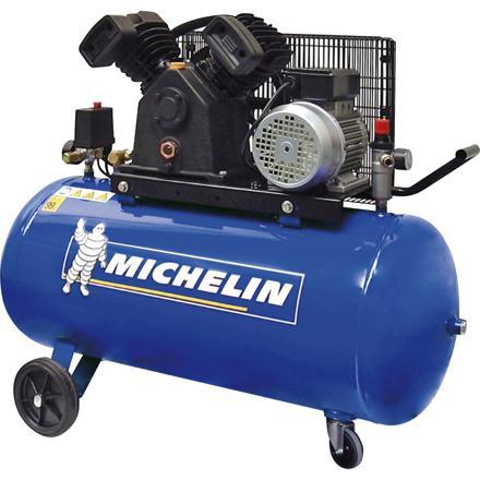 compresseur 100 litres