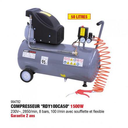 compresseur air