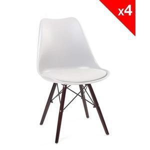 coussin pour chaise scandinave