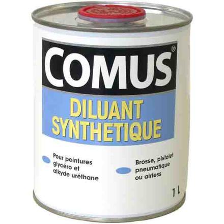 diluant peinture