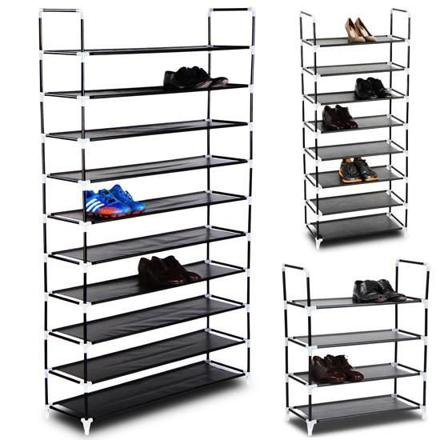 etagere chaussure