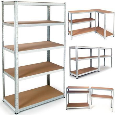 etagere modulable