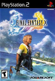 final fantasy x