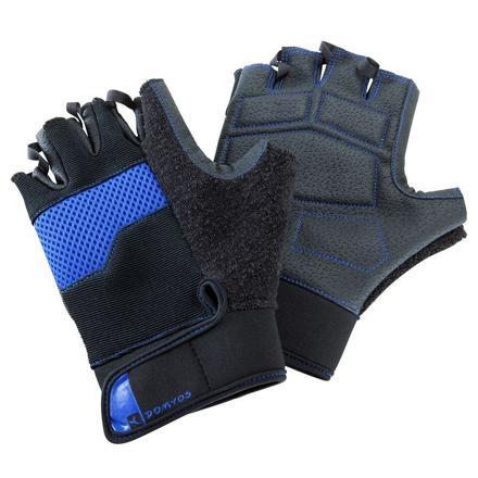 gant musculation