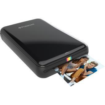 imprimante polaroid
