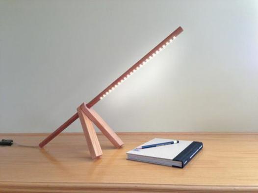 lampe de bureau design