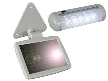lampe led solaire