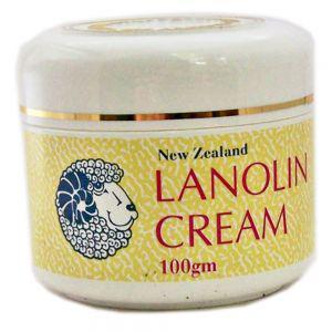 lanolin