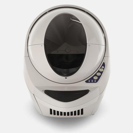 litter robot