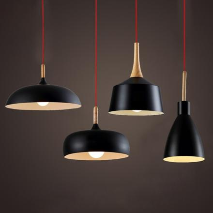 luminaire suspension