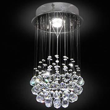lustre plafonnier