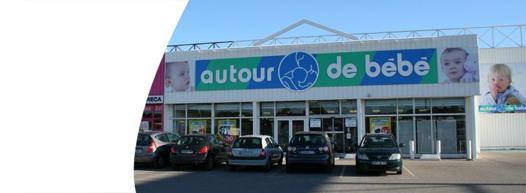 magasin bébé chambéry