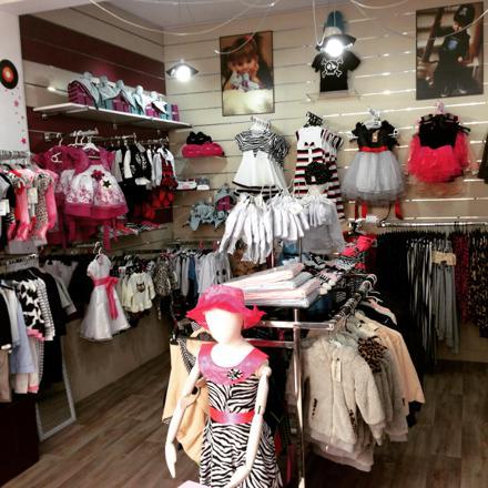 magasin bébé chartres
