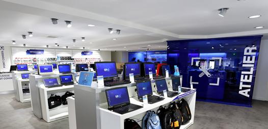 magasin informatique