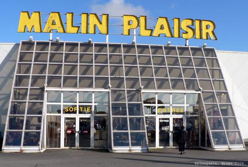 magasin plaisir