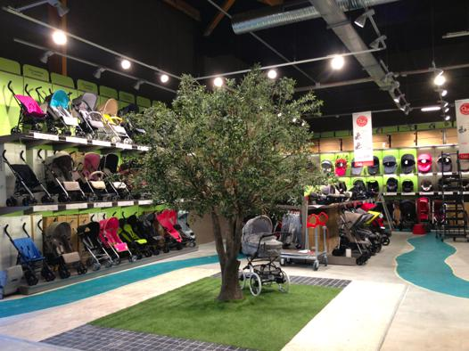 magasin puericulture nantes
