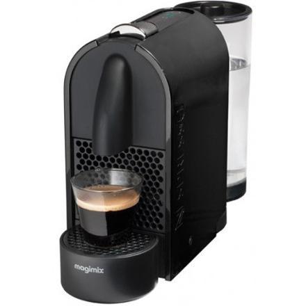 magimix nespresso