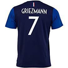 maillot griezmann