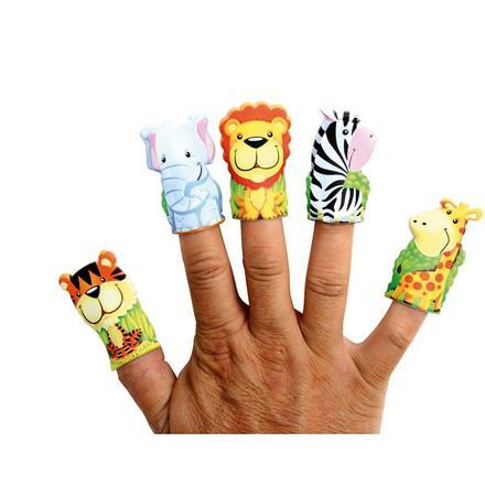 marionnette de doigt