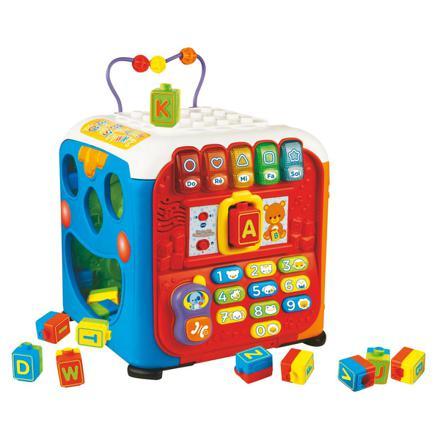maxi cube multi activités