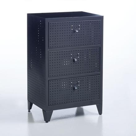 meuble en metal