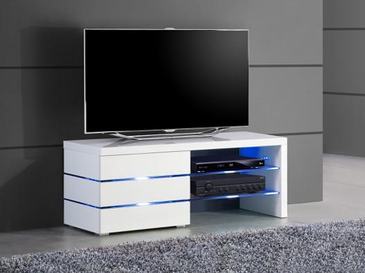 meuble tv chambre