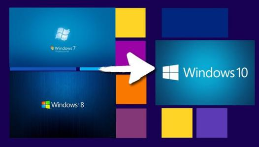 migrer vers windows 10