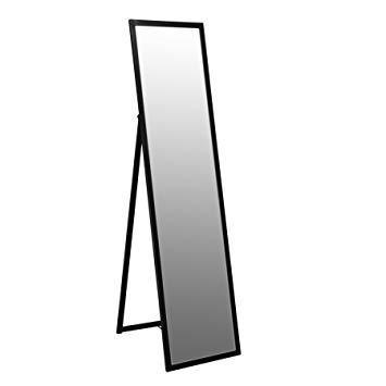 miroir pied