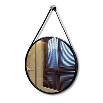 miroir suspendu