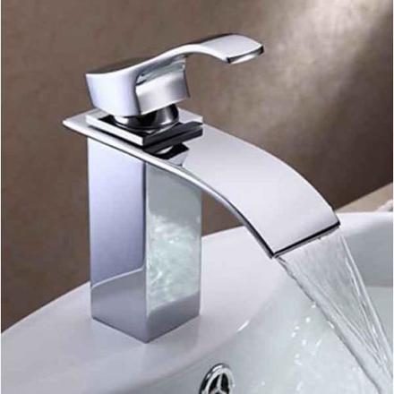mitigeur salle de bain